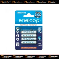Sanyo Battery Eneloop AAA Rechargeable
