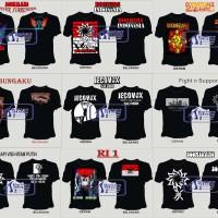 harga Katalog Kaos Band Rock Boomerang Jecovox Ri1 Tokopedia.com