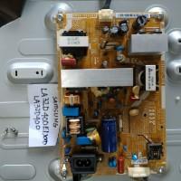 Power Supply Board TV LCD SAMSUNG LA32D400 LA32D400EA