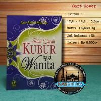 Adab Ziarah Kubur Bagi Wanita - Darul Falah - Karmedia