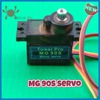 MG90S Servo