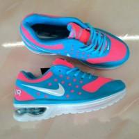 Sepatu Cewek Nike Airmax Turbulance Import.