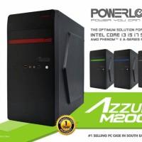 CASING POWERLOGIC AZZURA M2000 Mini Case