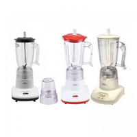 Blender Plastik Serbaguna Wet & Dry Mill Maspion MT-1206