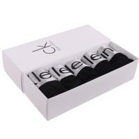 Jual Calvin Klein Steel Microfiber 5-Pack Celana Dalam Pria - Hitam Murah