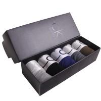 Jual Calvin Klein Steel Microfiber 5-Pack Celana Dalam Pria Murah