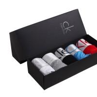 Jual 5 Packs Calvin Klein Steel Microfiber Celana Dalam Pria - Multicolor Murah