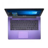 Asus X453sa-Wx003d Purple