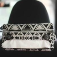 Tempat Tisu / Car Tissue Box Cover Egypt Ethnic