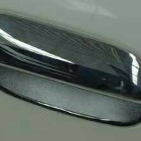 Paket cover/outer handle all new jazz chrome