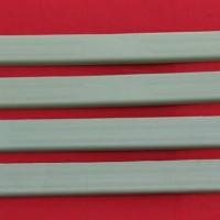 Silplate samping INNOVA grand / new /old warna craem