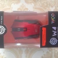 Mouse Wireless Fantech W4
