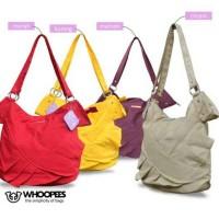 Jual Tas Wanita Whoopees 5033 Tote Bag Branded Cantik Bagus Unik Lucu Murah Murah