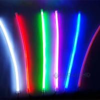 Spextrum LED DRL | Flexible Lampu | Lampu Led Alis | Lampu Warna Warni