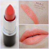 MAC LIPSTICK SUSHI KISS