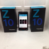 Blackberry Z10 Garansi Distributor The One 2 Tahun