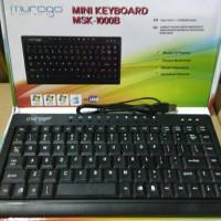Keyboard Mini Murago 1000B