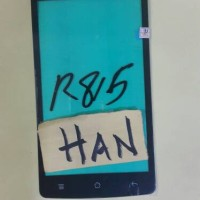TOUCHSCREEN OPPO R815 ORI BLACK (FIND CLOVER)