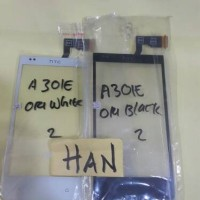 TOUCHSCREEN HTC A301E ORI B/W (DESIRE 300)