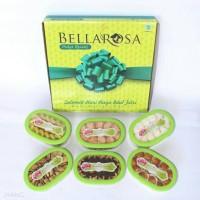 Paket Lebaran Bellarosa Oval