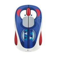 harga Logitech Mouse Wireless M238 Tokopedia.com