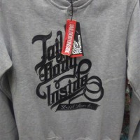 Sweater Jail Body Inside Original (( JBI1034406)