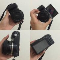 Sony Aplha 5000
