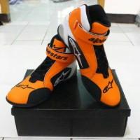 harga sepatu drag alpinestars Tokopedia.com