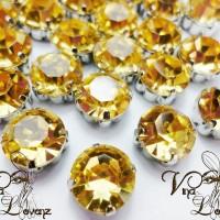 diamond cangkang bulat tipe-a gold