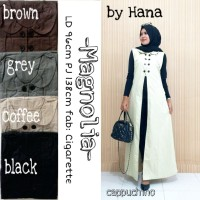 SUPPLIER FASHION REALPICT : MAGNOLIA BY HANA