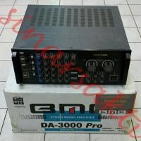 Ampli Mixer BMB DA 3000 Pro ( 4 channel )