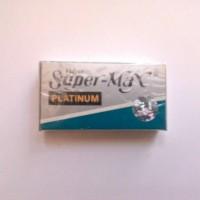 Silet Cukur Supermax Platinum Pangkas Rambut