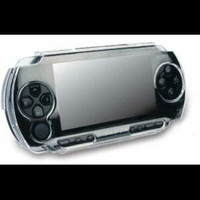 Mika / Crystal Case Psp Fat 1000
