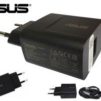 ORIGINAL 100% Travel USB Cas Charger Asus Zenfone 2 / 5 / 6 / Laser