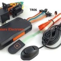 GPS Tracker TR 06
