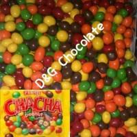 harga Delfi Chacha Peanut / Coklat Kiloan Tokopedia.com