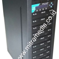 CD/DVD DUPLICATOR VINPOWER DIGITAL 1-11 SUPPORT HDD MASTER