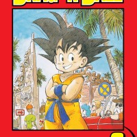 eBook Komik Dragon Ball Z Vol 1 - 42 TAMAT bhs INGGRIS Digital Copy