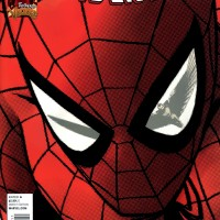 eBook Komik The Amazing Spiderman 1 - 700 + Spider-Girl bhs INGGRIS
