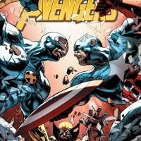 eBook Komik New Avengers Marvel Series Comic