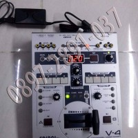 harga Video Mixer Roland Edirol V4 Tokopedia.com