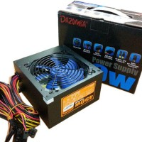 Power Supply 450 Watt Dazumba / Psu 450 Watt Dazumba