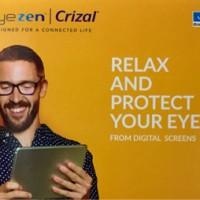 Lensa Essilor SV Eyezen Plus/Pro/Max Airwear 1.59