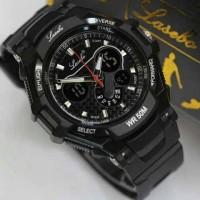 Jual jam tangan pria Lasebo original Murah