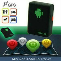 GPS tracker mini A8 GSM