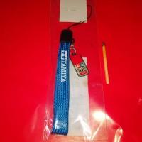 Tamiya #66927 Tamiya Wrist Strap (w/TS-8 Trinket)