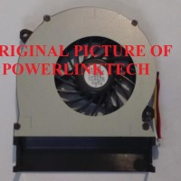 Fan / Kipas Laptop Hp Pavilion Dv3000 Series, Dv3500 Series - 100% NEW