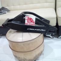 Swing Arm Delkevic Ninja 250