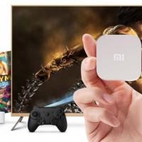 Xiaomi Smart TV Converter (Ubah TV dgn HDMI Anda Menjadi Smart TV)