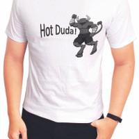 T-Shirt Keren Hot Duda